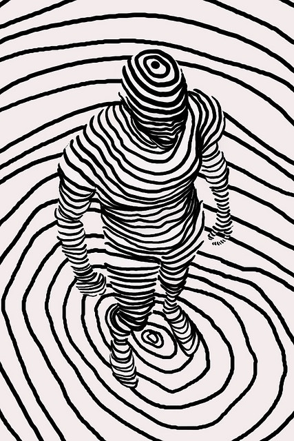 Teachertube Contour Line Drawing : Best contour line lessons images on pinterest