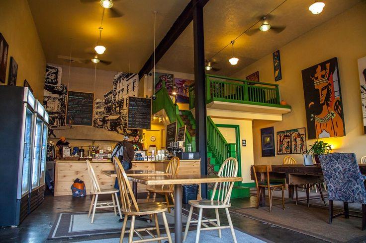 Tierra Coffee Roasters Albany Ny Pinterest