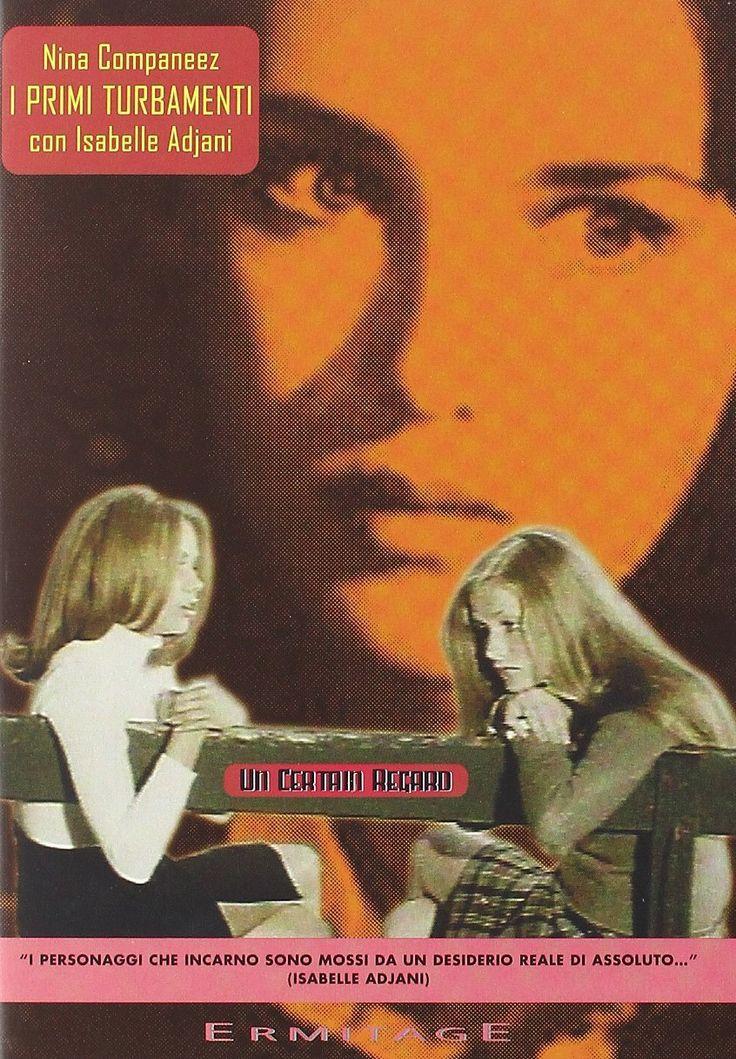 """3. """"Faustine et le bel été"""" (1972); regia: Nina Companeez (Cover DVD)"""