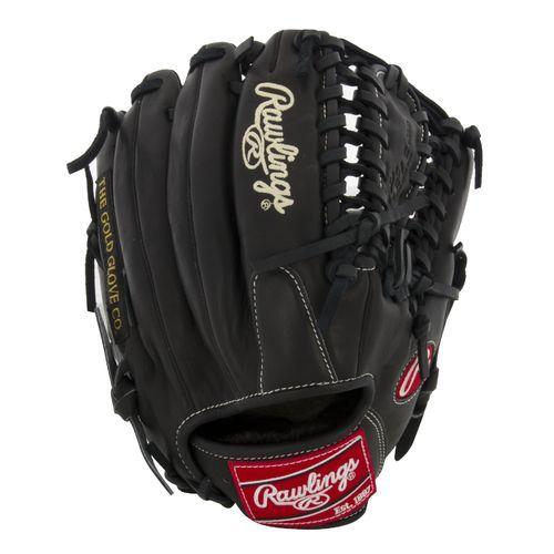 Rawlings Gold Glove Gamer 12 Pitcher/Infield Baseball Glove