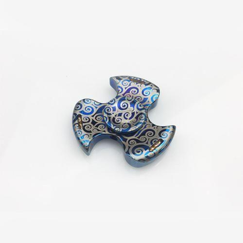 Keramisk Diamant Blue Velvet