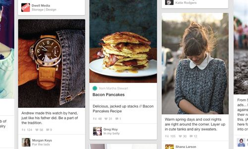 Pinterest Business Blog — Three ways to improve your Pins