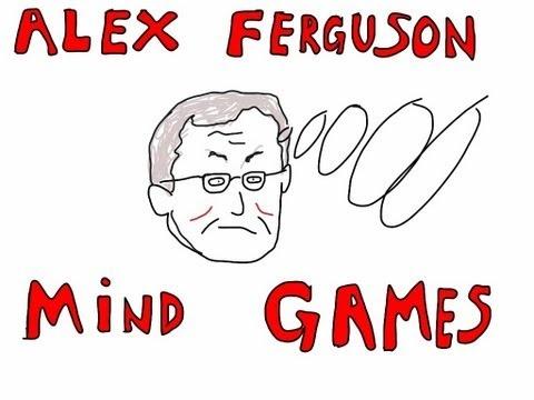 Alex Ferguson Mind Games - FitbaThatba