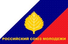 Political flags of Russia