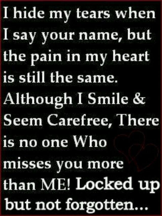 Prison Wife 3 On Pinterest Prison Wife Prison And Inmate Love Griefquotes Grief Quotes Wife Prison Quotes Inmate Quotes Prison Wife