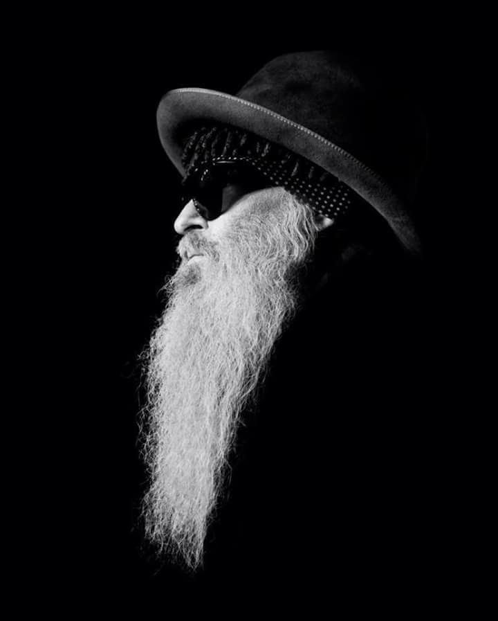 Billy Gibbons (ZZ Top), December 16, 1949-