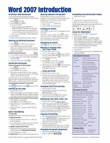 81 best Microsoft Word images on Pinterest Computer tips - how to do a resume on microsoft word 2007