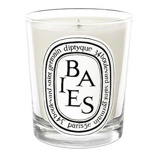 Diptyque Baies Candle-6.5 oz. Diptyque