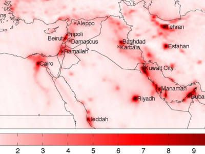 NATURE MIDDLE EAST: What price for cleaner air in the Middle East? http://www.natureasia.com/en/nmiddleeast/article/10.1038/nmiddleeast.2015.143?utm_content=buffer77860&utm_medium=social&utm_source=pinterest.com&utm_campaign=buffer #environment