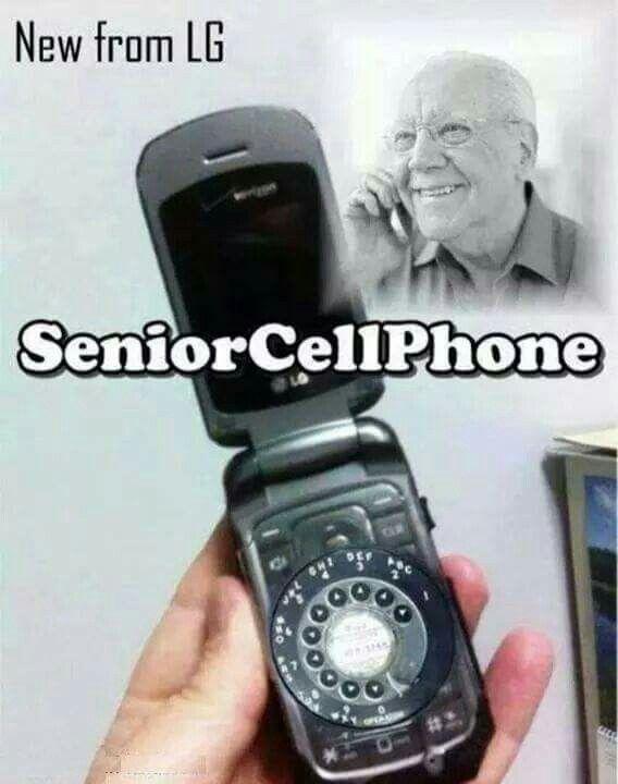 Adult cell joke phone