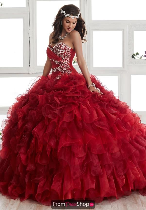 47e2d80fd3a Stunning Tiffany Quinceanera dress 24011 is a jaw dropping ball gown  featuring a strapless sweetheart neckline