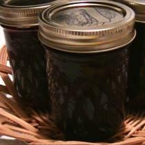 plum jam recipe: Canning Recipes, Plum Jam Recipes, Delish Food, Jelly Jam, Canning Jam, Freeze Recipes, Jam Preserves, Canning Food Storage, Favorite Recipes