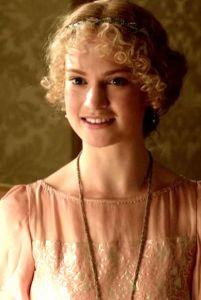 Lily James as Imogene Calvert