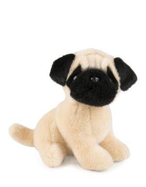 Woolworths SA: Pug Soft Toy :-)