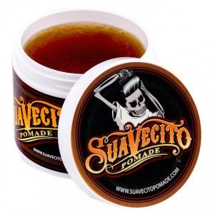 Pomada do włosów - Suavecito Original Hold Pomade 113g