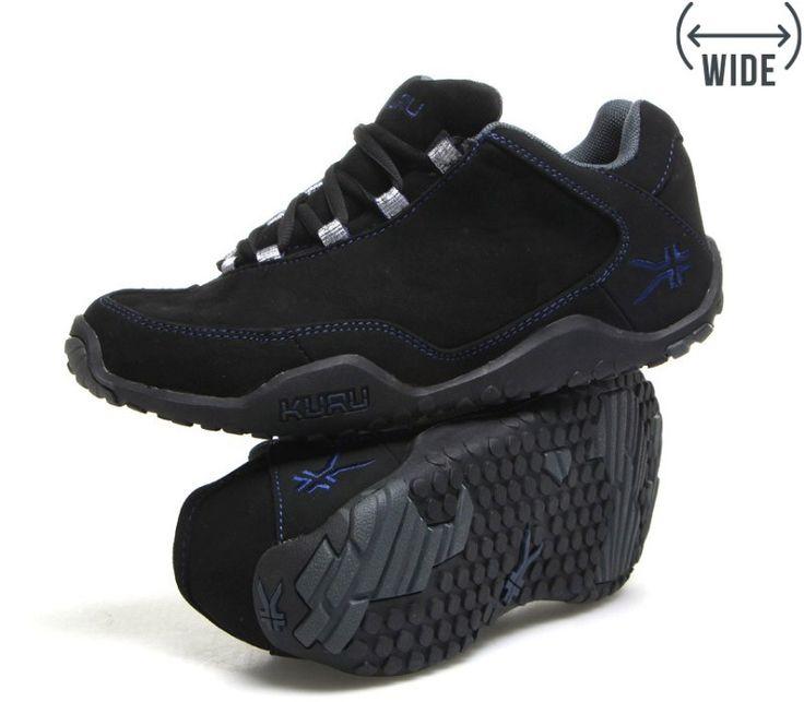 CHICANE WIDE Women's Trail Hiking Shoes KURU Shoes
