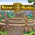 Mayan Marbles - http://www.allgamesfree.com/mayan-marbles/  -------------------------------------------------  Special Bubble shooter game: shoot at the rotating bubbles. Get a group of 3 or more connected bubbles to remove them. Click/tap on the shooter to change the color.   -------------------------------------------------  #BoardGames
