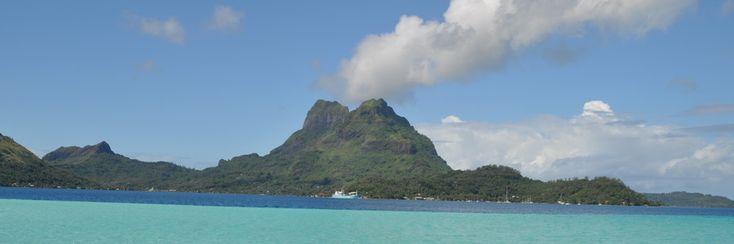 Bora+Bora+-+Polinesia+Francese