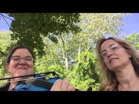 The Boyd Salmon Duo Plays Game Of Thrones Theme Song At A Wedding