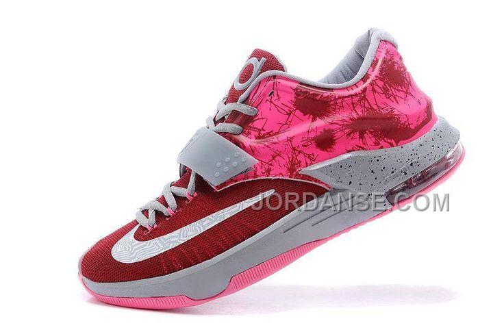 https://www.jordanse.com/for-sale-nk-kd-7-vii-crown-jewel-custom-team-red-speckled-greyhyper-pink-new-arrival.html FOR SALE NK KD 7 (VII) CROWN JEWEL CUSTOM TEAM RED/SPECKLED GREY-HYPER PINK NEW ARRIVAL Only 81.00€ , Free Shipping!