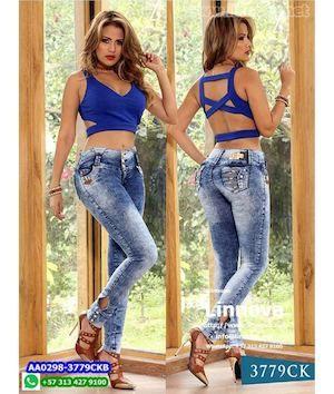 AA0298 (USA) - Jeans