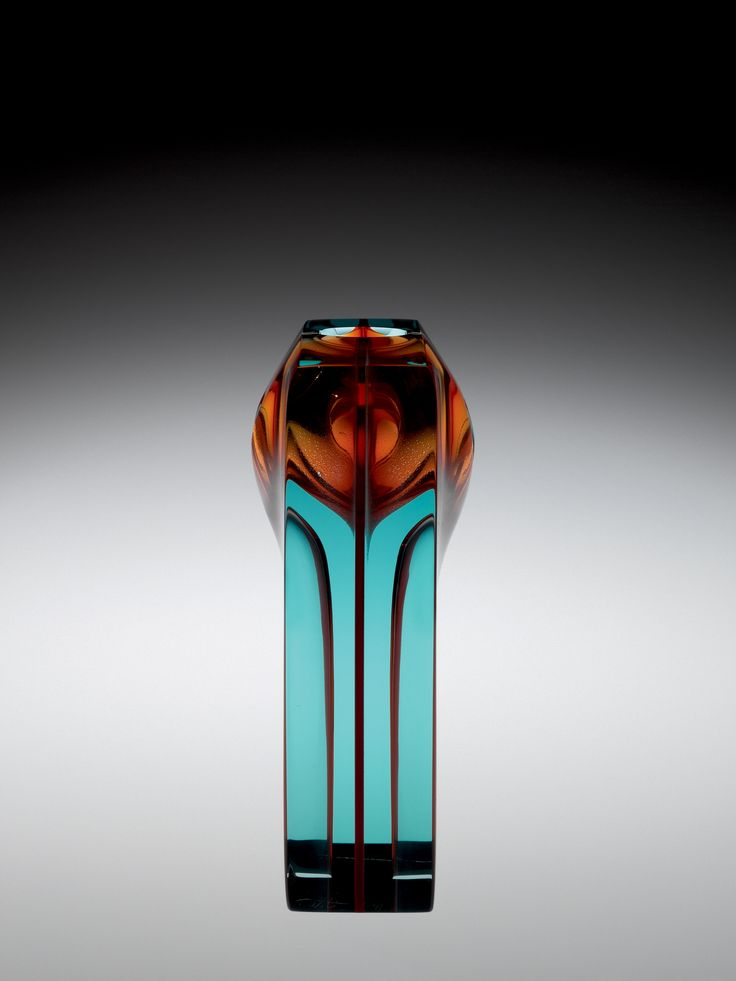 Tom Patti awarded specialty glass residency at The Corning Museum — Hot Sheet — Glass Quarterly — UrbanGlass