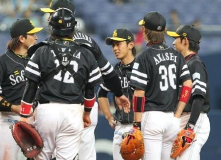 Kenta Imamiya (Fukuoka SoftBank Hawks)