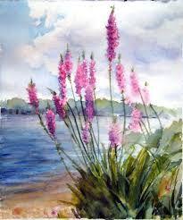 Resultado de imagem para Maud Durland watercolor