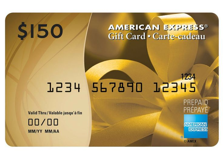 150 american express gift card giveaway open to united