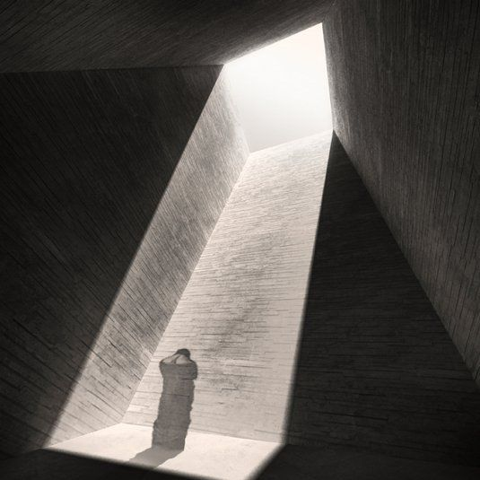 meditation caves ARCHITECTURE - Google Search