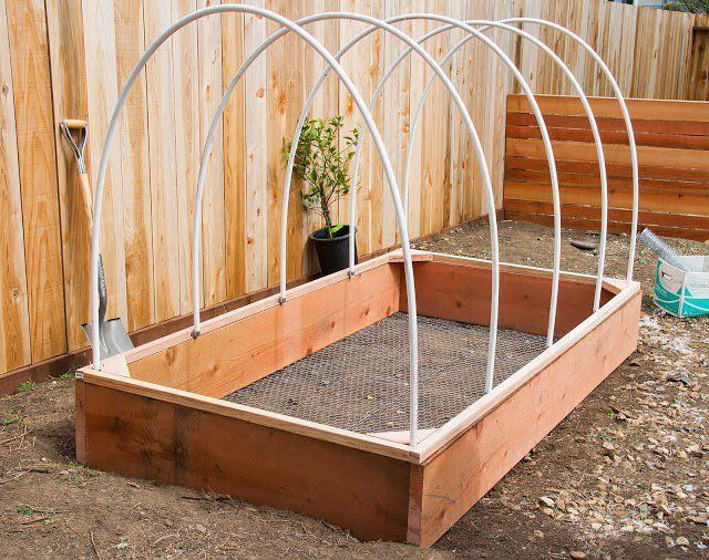 M s de 1000 ideas sobre pvc greenhouse en pinterest for 1000 ideas para el jardin