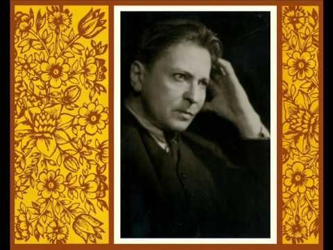 Enescu - Orchestral Suite No. 3 in D major 'Villageoise' - YouTube