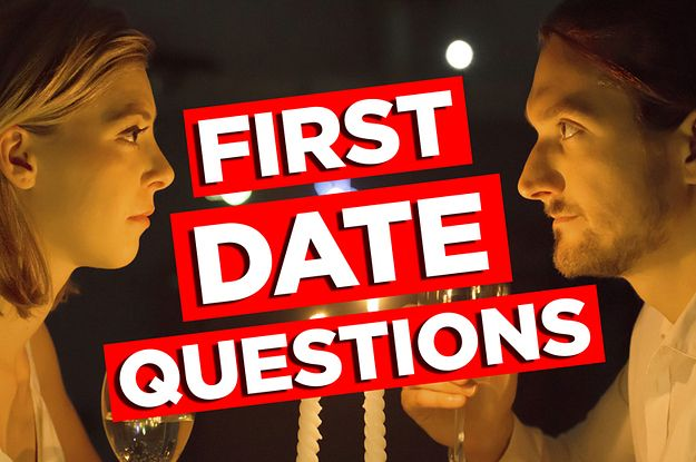 The Twitter account @firstdateqs is offering the truly important questions to ask on a first date . Presented by BuzzFeed BFF.