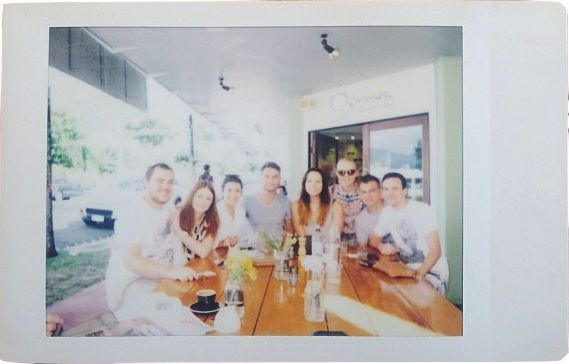 nice and light instax / madelyn_grace @ insta