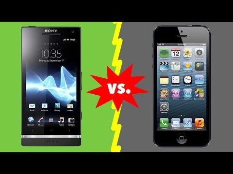 Keunggulan Iphone dari Android, kelebihan iphone, iphone merupakan suatu smartphone yang sangat populer di bandingkan android di negara luar. banyak orang ya...