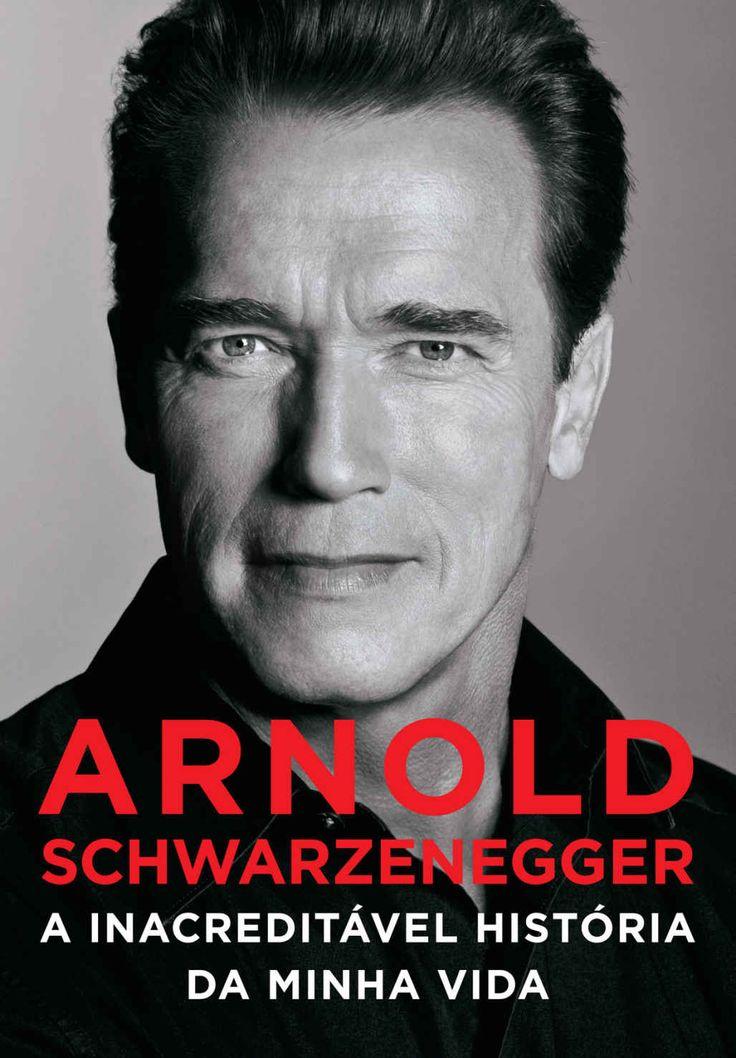 Arnold Schwarzenegger - 9788575428658 - Livros na Amazon Brasil