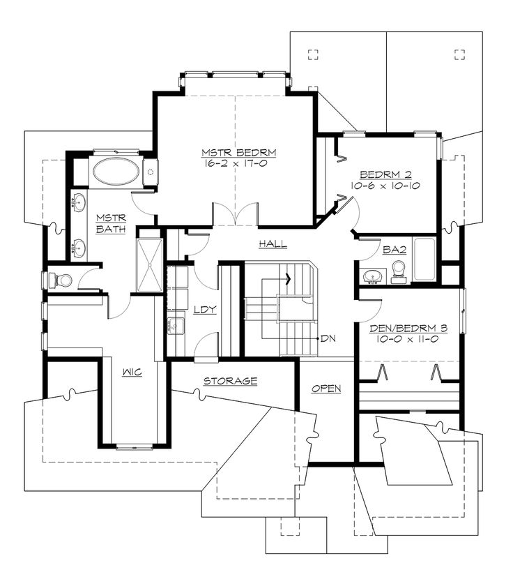 House Plans Bhg Html House And Home Design