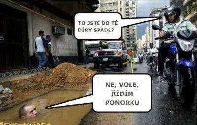 Zbytečná otázka | Vtipné obrázky - obrázky.vysmátej.cz