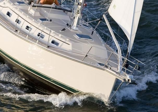 2010 Island Packet Estero Sail Boat For Sale - www.yachtworld.com