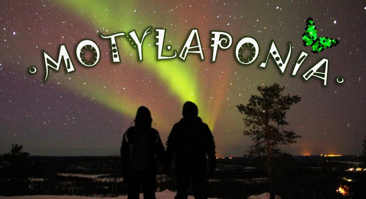 #Laponia #Lapland ;) tripklip
