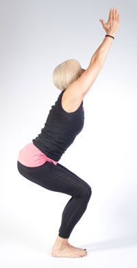 BWY - The British Wheel of Yoga: Yoga Postures