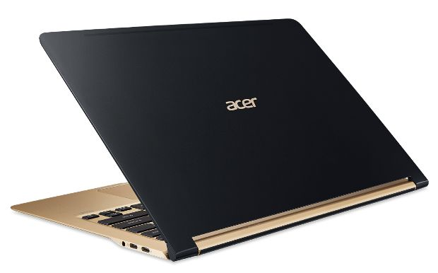 Acer Swift 7, cel mai subtire notebook din lume [IFA 2016]