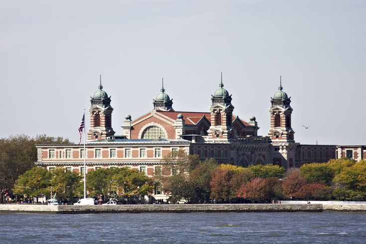 How Long Did It Take To Get To Ellis Island