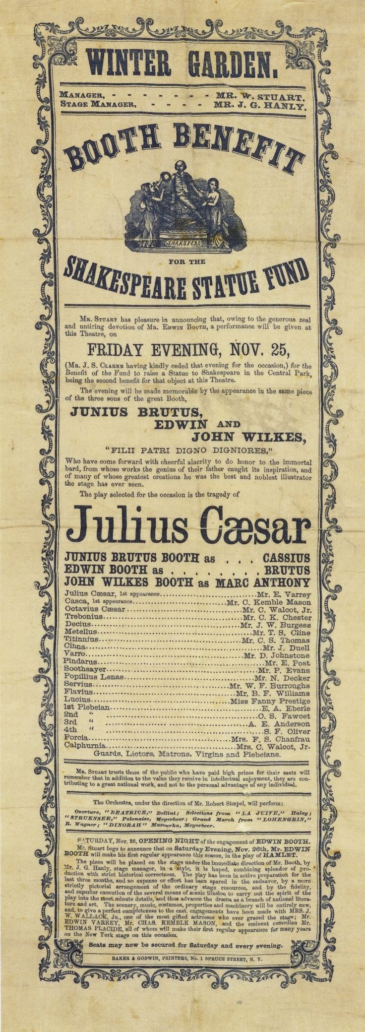 identifying the real hero in the play julius caesar Spoiler alert: long before the ending to shakespeare's play, julius caesar is assassinated but some had been hoping to see a happier outcome — or at least a toga-clad caesar — in the new.