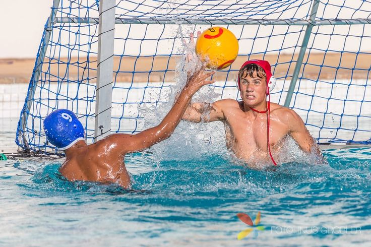 Water Polo 15C vs. Rondebosch