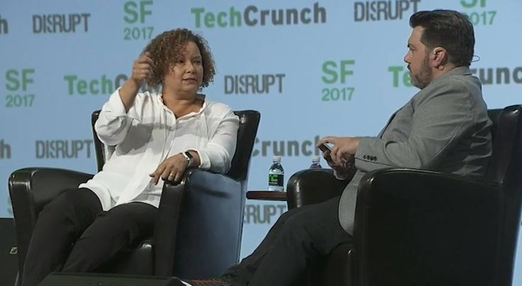 Apple's Lisa Jackson on the repair vs. replace standard for Apple products http://tcrn.ch/2xPX56A #android #smartwatches #deals #wearables #fitness #tech #virtualreality #fitnesstrackers #bluetooth #smartbands #wearabletech  #smartphones
