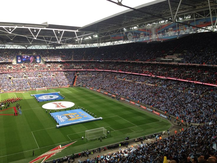 Manchester City v Wigan Athletic - FA Cup Final 2013. 2013: Wigan Athlethic 1 Manchester City 0