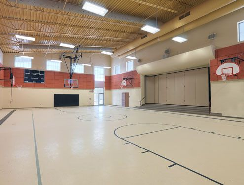 Elementary School Building Design Plans Military Education Healthcare Interior Design