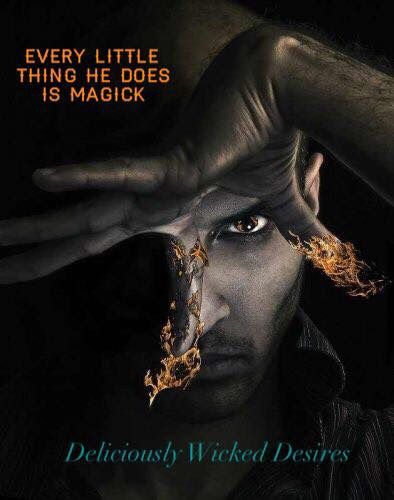 Every thing he does is magick   Male witch, Magick, Witch
