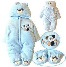Resultado de imagen para ropa para bebes recien nacidos de invierno
